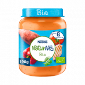 Nestle Naturnes organic sweet potatoes, paprika and chicken baby porridge (from 8 months)