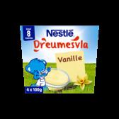 Nestle Toddler vanilla baby dessert (from 8 months)