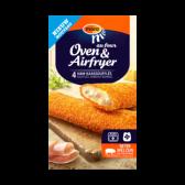 Mora Oven en airfryer ham-kaassouffles (alleen beschikbaar binnen de EU)