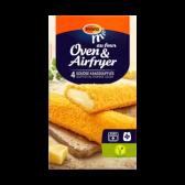 Mora Oven en airfryer Goudse kaassouffles (alleen beschikbaar binnen de EU)