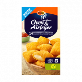 Mora Oven en airfryer Goudse mini kaassouffles (alleen beschikbaar binnen de EU)