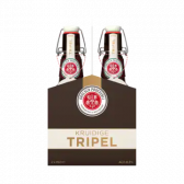 Grolsch Spiced tripel beer