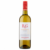 Barton & Guestier Chardonnay reserve French white wine