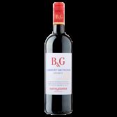 Barton & Guestier Cabernet sauvignon reserve vegan French red wine