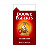 Douwe Egberts Aroma rood filterkoffie groot