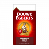 Douwe Egberts Aroma rood donker filterkoffie groot