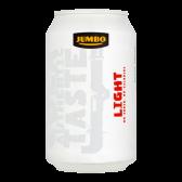 Jumbo Cola authentic taste light