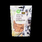 Jumbo Snack botjes met kip & rijst (alleen beschikbaar binnen Europa)