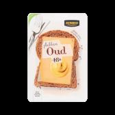Jumbo Old 48+ cheese slices