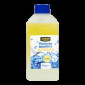 Jumbo Dishwashing machine cleaner lemon