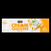 Jumbo Cream crackers naturel