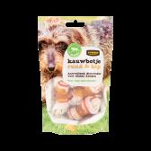 Jumbo Kauwbotje rund en kip (alleen beschikbaar binnen Europa)