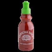 Go-Tan Sriracha hot chilli sauce klein