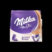Milka Chocolate coffee pods