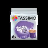 Tassimo Milka coffee cups