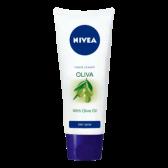 Nivea Olive oil hand cream