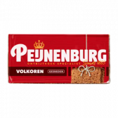 Peijnenburg Volkoren gesneden ontbijtkoek klein