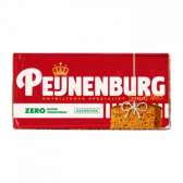 Peijnenburg Suikervrije gesneden ontbijtkoek klein