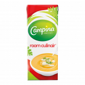 Campina Cream culinary (at your own risk)
