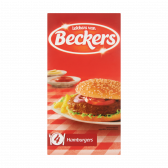 Beckers Burgers (only available within Europe)