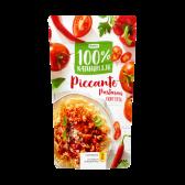 Jumbo Piccante pastasaus light pittig