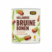 Jumbo Dutch brown beans