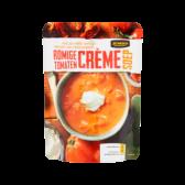 Jumbo Creamy tomato cream soup small