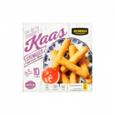 Jumbo Cheese sticks with old cheese (only available within Europe)