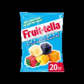 Fruitella Lange Jan dierenfamilie