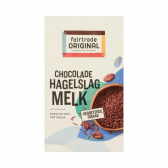 Fair Trade Original Milk chocolate sprinkles