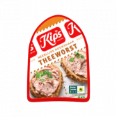 Kips Tea sausage (only available within the EU)