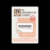 De Vegetarische Slager Boterhamworst (voor uw eigen risico, geen restitutie mogelijk)