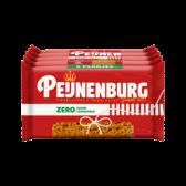 Peijnenburg Suikervrije ontbijtkoek repen 5-pack