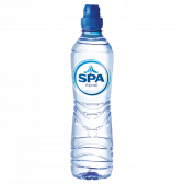 Spa Reine spring water without sparkling sports small