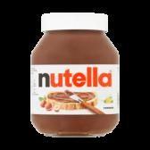 Nutella Hazelnut family familieverpakking