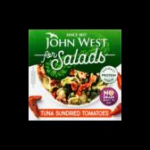 John West Tonijnsalade met zongedroogde tomaten