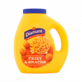 Diamant Liquid deep frying fat fries and snacks small
