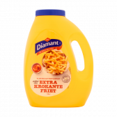 Diamant Liquid deep frying fat for extra crispy fries