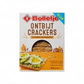 Bolletje Wholegrain multigrain breakfast crackers