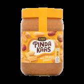 Jumbo Peanut butter with peanut pieces