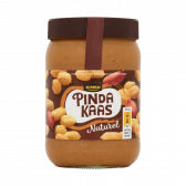 Jumbo Peanut butter natural large
