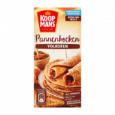 Koopmans Whole grain pancakes