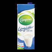 Campina Non perishable whole milk family pack