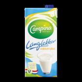 Campina Non perishable semi-skimmed calcium plus milk