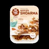 Jumbo Veggie chef reepjes shoarma vegan (alleen beschikbaar binnen Europa)