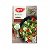 Iglo Italian with basil and oreganum (only available within Europe)
