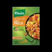Knorr Spaanse paella wereldgerechten