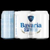 Bavaria Premium alcohol free white beer