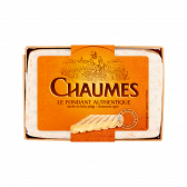 Chaumes Le Fondant authentic cheese (only available within Europe)