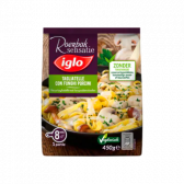 Iglo Tagliatelle con funghi porcini (only available within Europe)